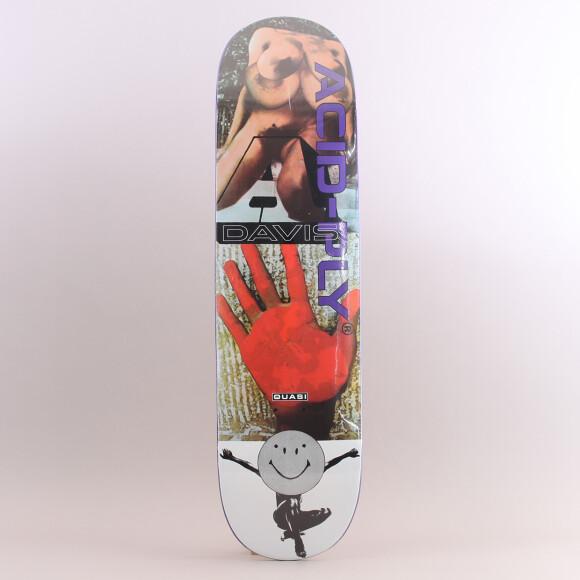 Quasi - Quasi Davis Skateboard
