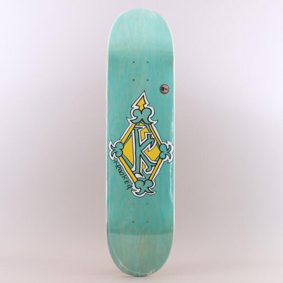 Krooked - Krooked Regal Team Skateboard