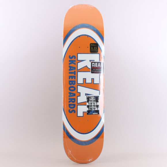 Real - Real Jafin Garvey Skateboard