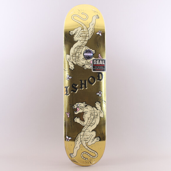 Real - Real Ishood Catscrtch Skateboard