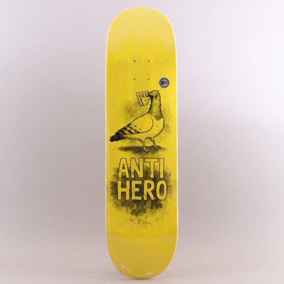 Antihero - Anti Hero Renewal Edition Skateboard