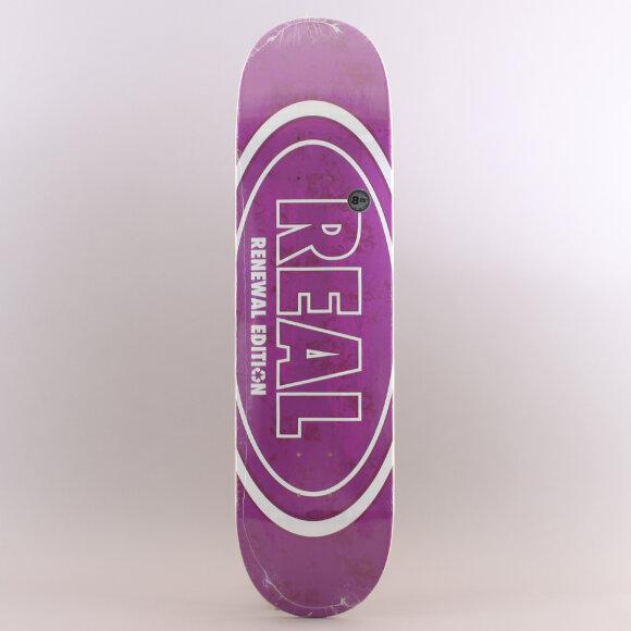 Real - Real Renewal Edition Skateboard