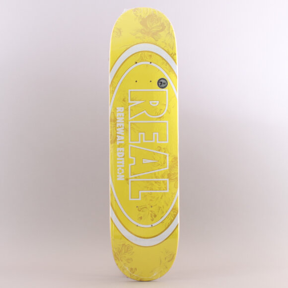 Real - Real Renewal Edition Skateboard