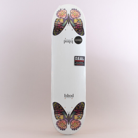 Real - Real Ishod Monarch Skateboard