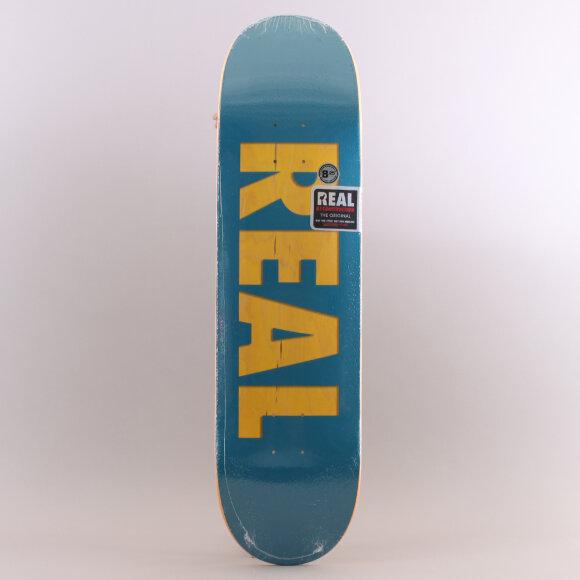 Real - Real Bold Team Series Skateboard