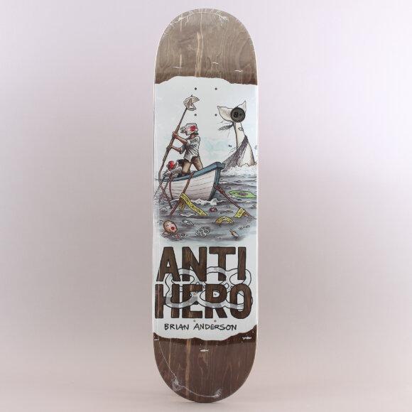 Antihero - Anti Hero Brian Anderson Skateboard