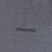 Patagonia - Patagonia Logo LW Sweatshirt
