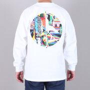 Polar - Polar Memory Palace Fill L/S Tee-Shirt