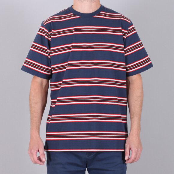 Dickies - Dickies Lithia Springs Jeresy Tee Shirt