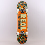 Real - Real Komplet Oval Blossoms Skateboard