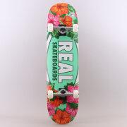 Real - Real Komplet Oval Blossoms Skateboard