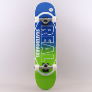 Real - Real Complete Oval Outliners Skateboard
