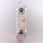 Real - Real Complete Tie Dyes Skateboard