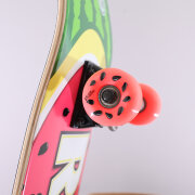 Real - Real Samlet Watermelons Skateboard
