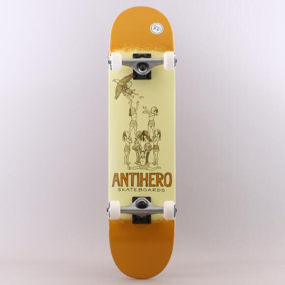 Antihero - Anti Hero Complete Oblivion Skateboard