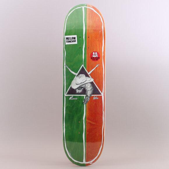 Baker - Baker Howdy Shrimp Skateboard
