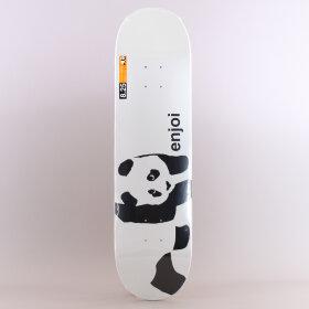 Enjoi - Enjoi Whitey Panda R7 Skateboard