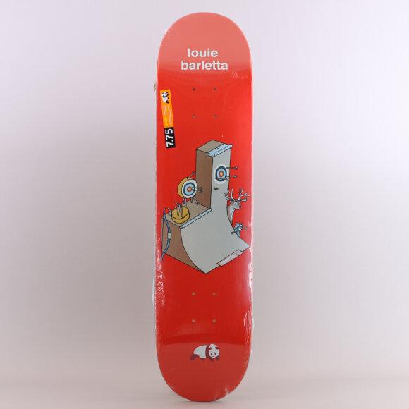 Enjoi - Enjoi Barletta Go For The Gold Skateboard