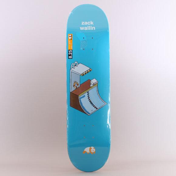 Enjoi - Enjoi Wallin Go For The Gold Skateboard