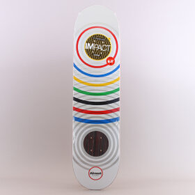 Almost - Almost Cooper Ring Games Impact Skateboard