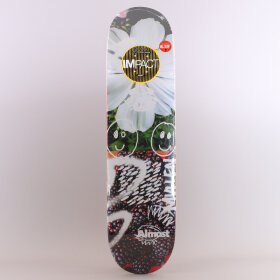 Almost - Almost Mullen In Bloom Impact Skateboard