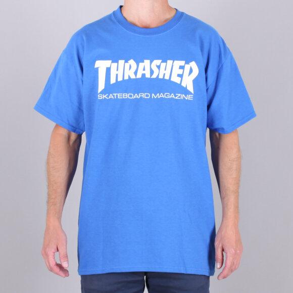 Thrasher - Thrasher Skate Mag Tee