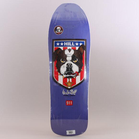 Powell & Peralta - Powell & Peralta Frankie Hill Skateboard