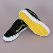 Vans - Vans Old Skool Pro x Shake Junt Skate Sko