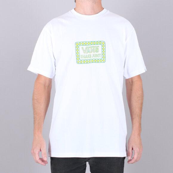 Vans - Vans x Shake Junt T-Shirt