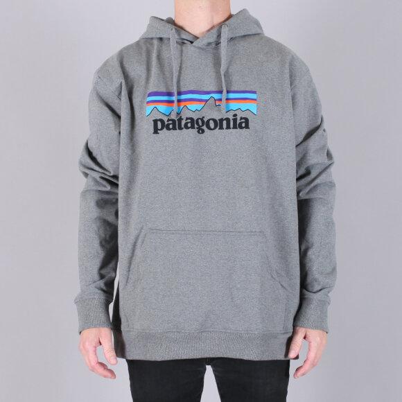 Patagonia - Patagonia Uprisal Logo Hood Sweatshirt