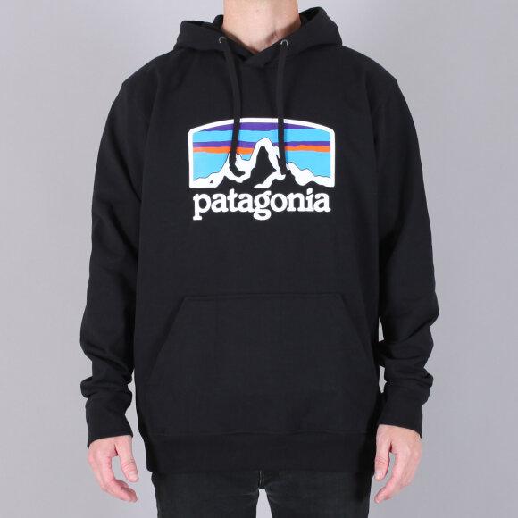 Patagonia - Patagonia Horizons Uprisal Hood Sweatshirt