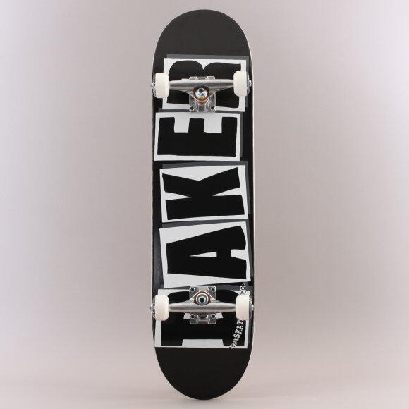 Baker - Baker Complete Brand Logo Skateboard