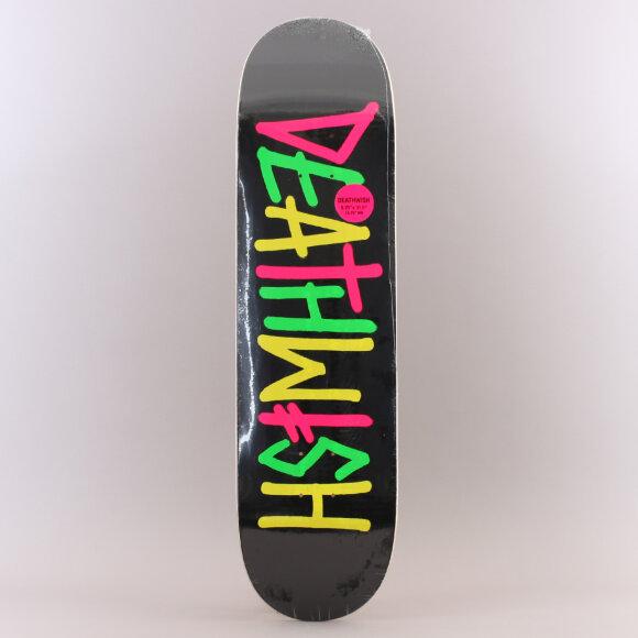 Deathwish - Deathwish Deathspray Multi Skateboard
