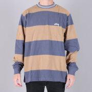 Stüssy - Stüssy Moore Stripe