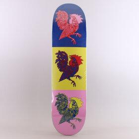 Jægers - Jægers Cocky Skateboard