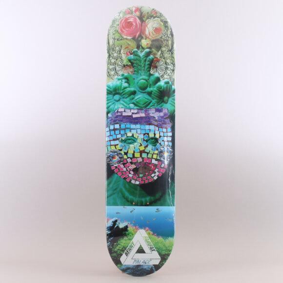 Palace - Palace Skateboards Fairfax