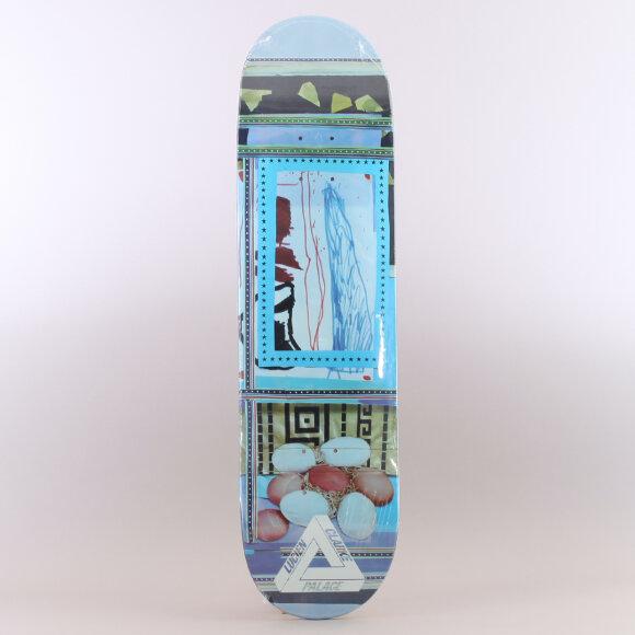 Palace - Palace Skateboards Clarke