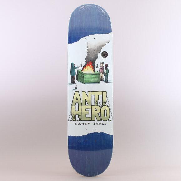Antihero - Anti Hero Raney Expressions Skateboard