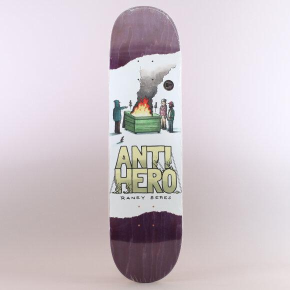 Antihero - Anti Hero Raney Beres Expressions Skateboard