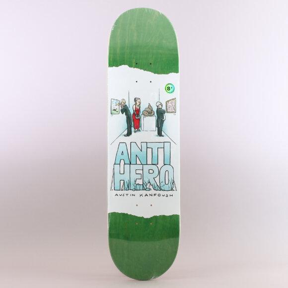 Antihero - Anti Hero Austin Kanfoush Expressions Skateboard