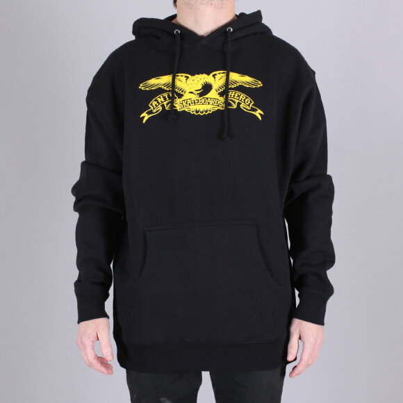 Antihero - Anti Hero Basic Eagle Hood Sweatshirt