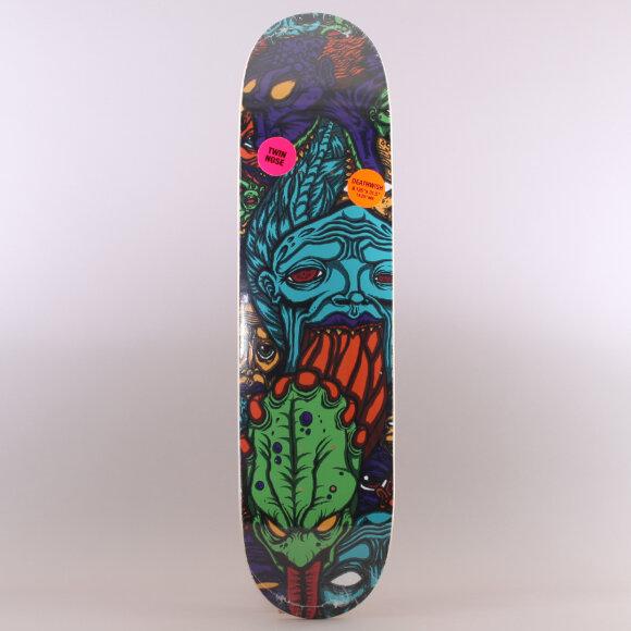 Deathwish - Deathwish Neen Williams Skateboard