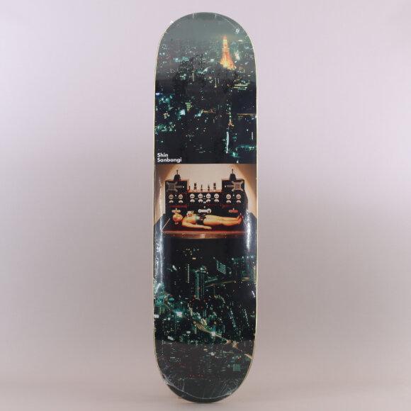 Polar - Polar Shin Sanbogi Astro Boy Skateboard