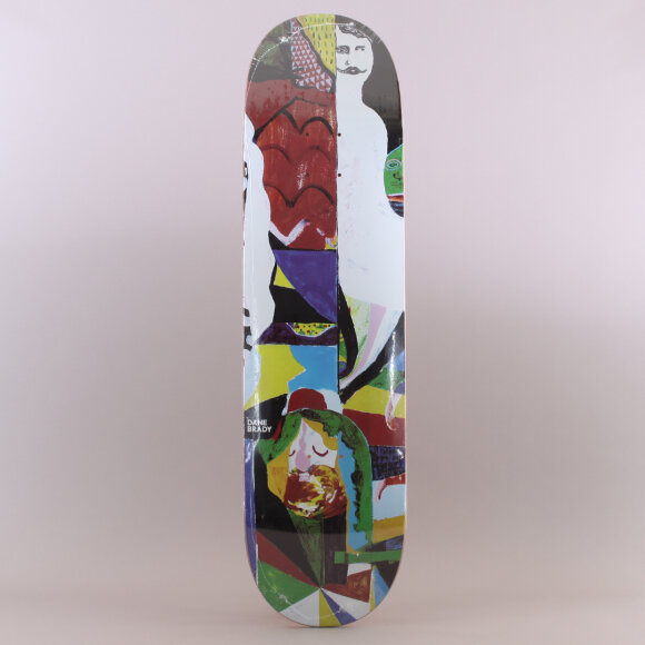 Polar - Polar Dane Brady Memory Palace Skateboard