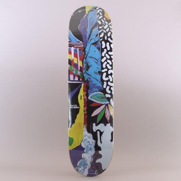 Polar - Polar Hjalte Memory Palace Skateboard