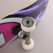Real - Real Complete Oval Camo Skateboard