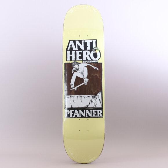 Antihero - Anti Hero Pfanner Lance Skateboard