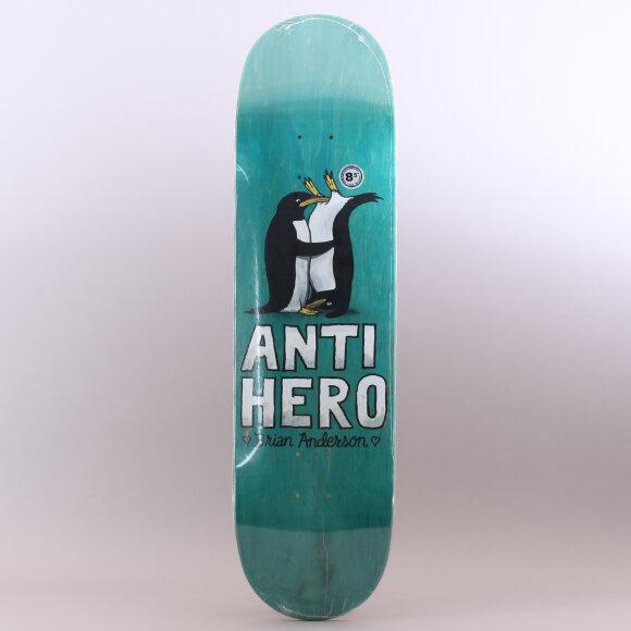Antihero - Anti Hero Brian Anderson Lovers Skateboard
