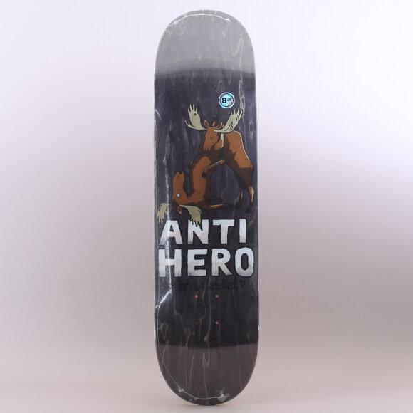Antihero - Anti Hero John Cardiel Lovers Skateboard