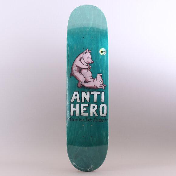 Antihero - Anti Hero Daan Van Der Linden Lovers Skateboard